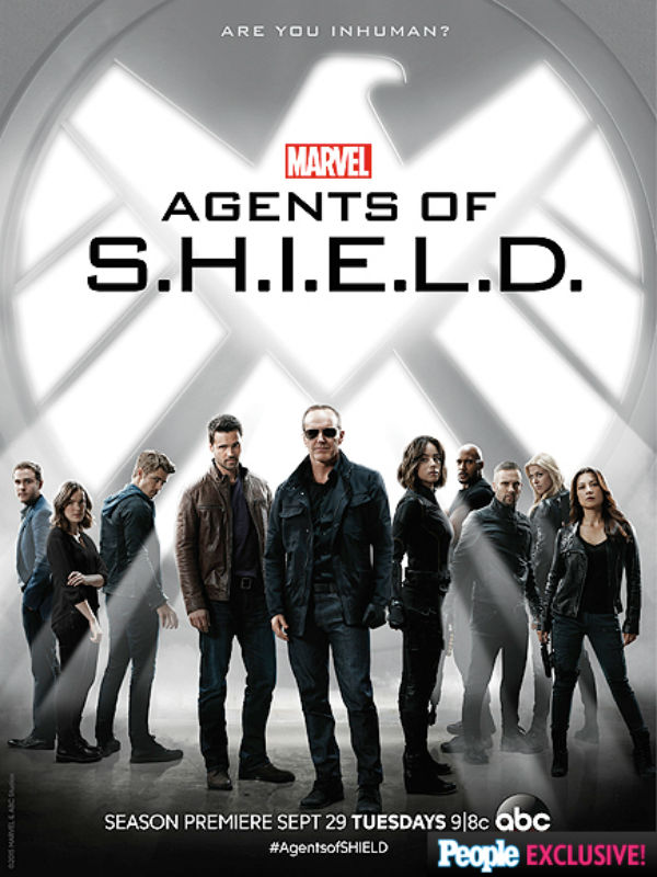 [Series] Agents of S.H.I.E.L.D. - Página 2 284481
