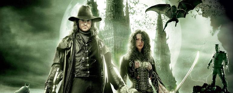 Universal anuncia la nueva versión cinematográfica de 'Van Helsing'