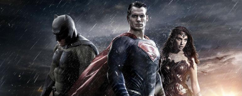 'La Liga de la Justicia - Parte 1' podría introducir a una nueva superheroína en el Universo Cinemático de DC