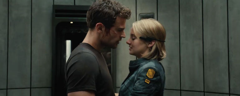 'Divergente: Leal': Primer vistazo al tráiler de la película que se estrena mañana