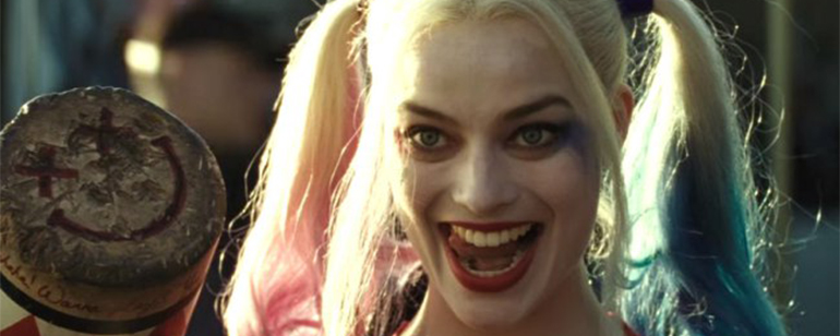8 tramas de los c mics que nos gustar a ver en la pel cula for Harley quinn quien es