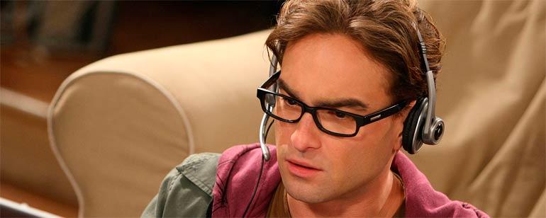 'Living Biblically': CBS encarga el piloto de la serie creada por Johnny Galecki ('TBBT') y Patrick Walsh ('2 Broke Girls')
