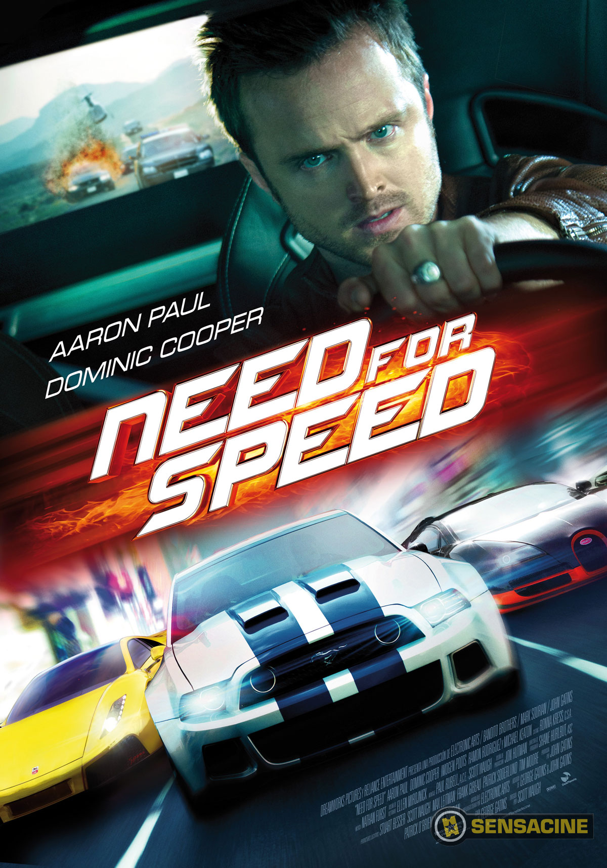 Speed dating izle
