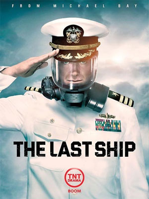 The Last Ship  Temporadas (1,2,3) 3x10  Torrent