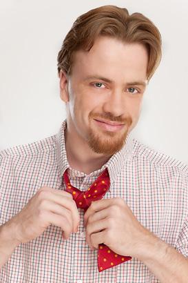 Michael Oliver - SensaCine.com