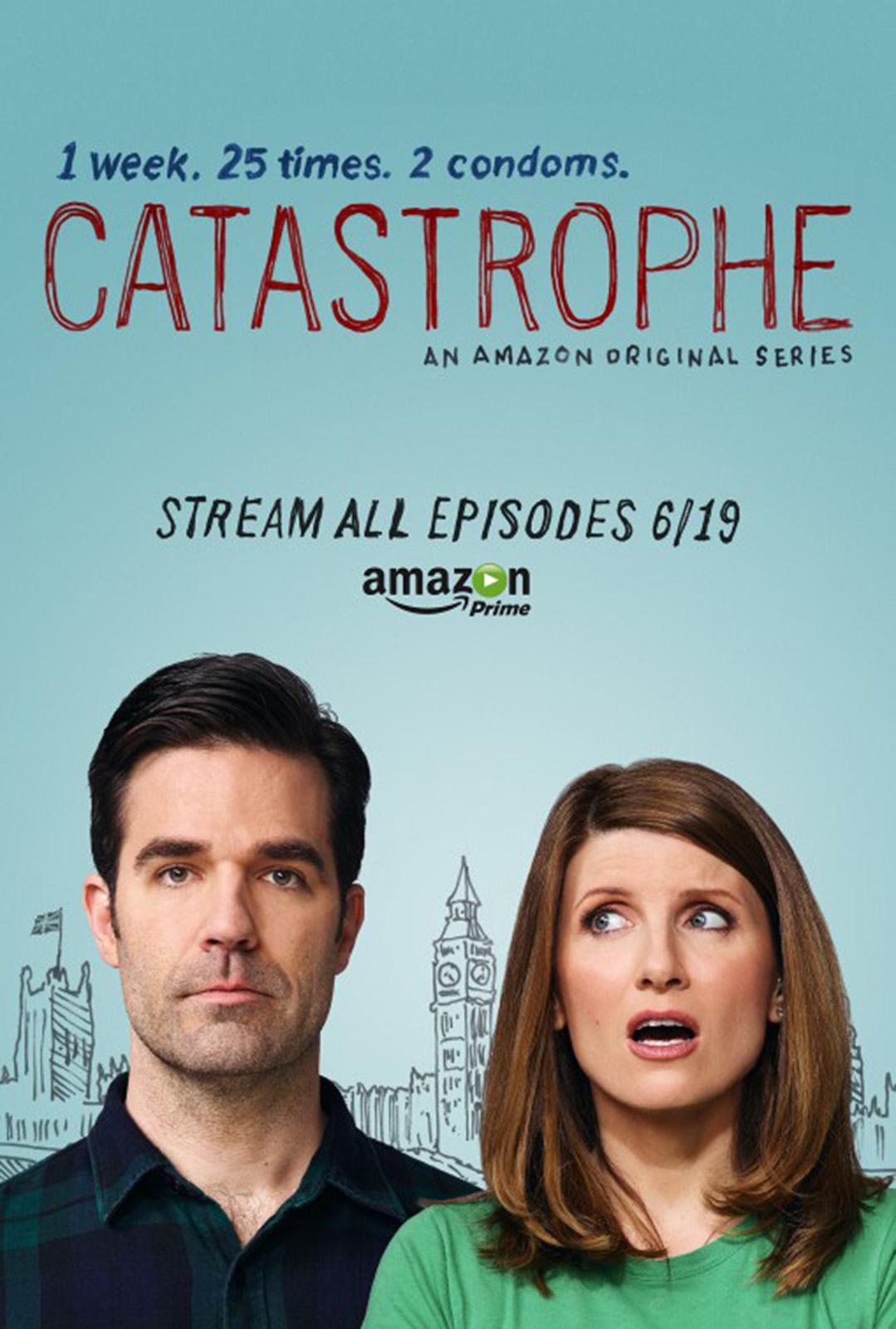 Catastrophe Serie