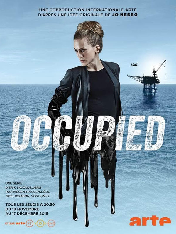 occupied serie