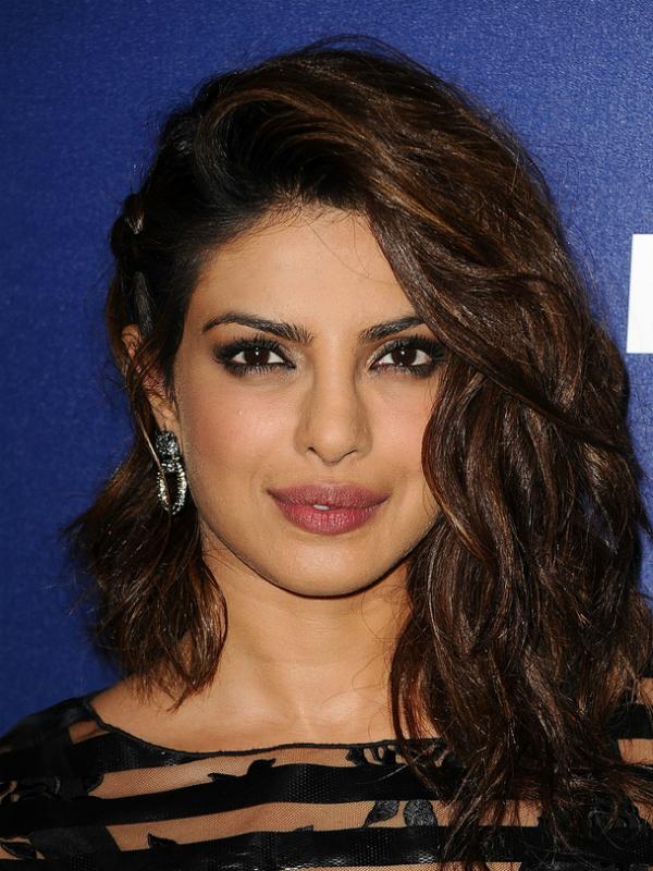 Priyanka Chopra Sensacine Com