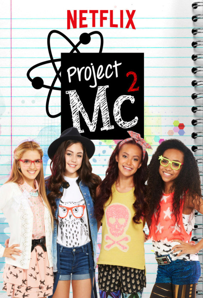 Image result for Project Mc²
