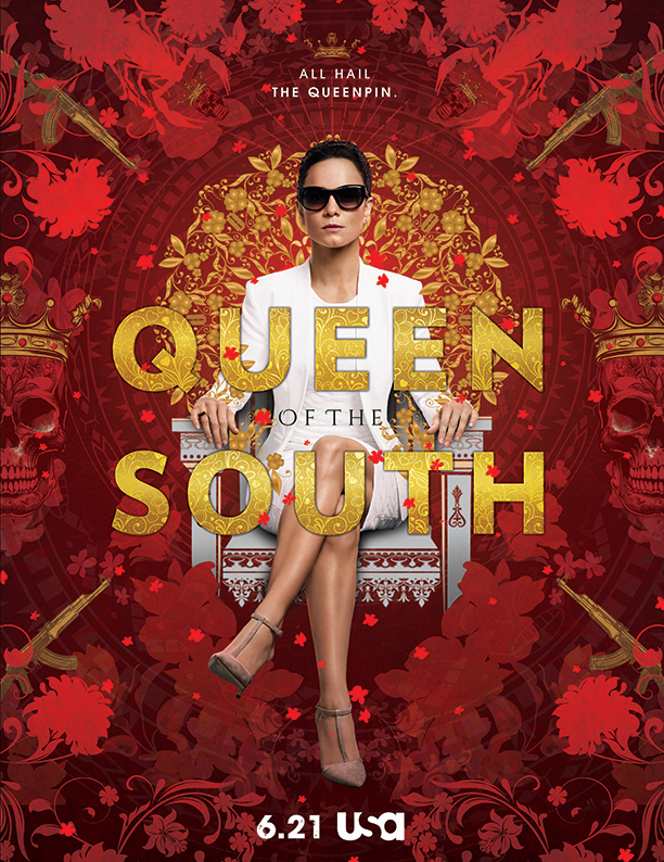 Capitulos de: Queen of the south