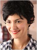 Audrey Tautou