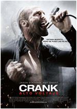 Crank 2 High Voltage (2009)