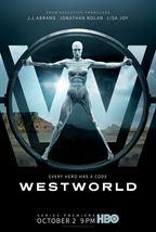 Westworld – Saison 1 (Vostfr)