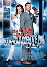 Superagente 86 de pel&#237;cula
