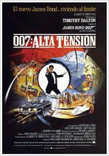 007: Alta tensi&#243;n