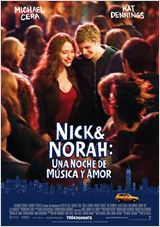 Nick y Norah: Una noche de m&#250;sica y amor