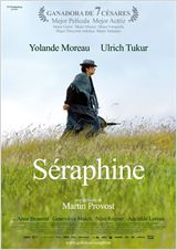 S&#233;raphine