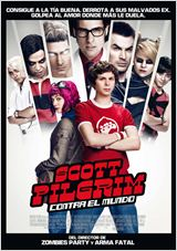 Scott Pilgrim contra el mundo