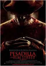 Pesadilla en Elm Street (El Origen)