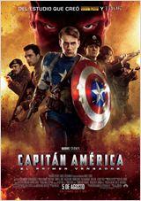 Capitán Améric