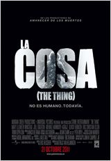 La cosa (The Thing)