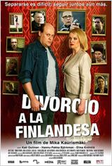 Divorcio a la Finlandesa