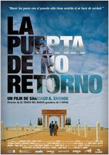 La puerta de no retorno