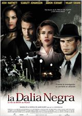 La Dalia Negra