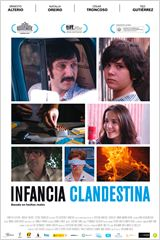 Infancia clandestina