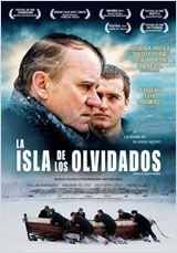La isla de los olvidados