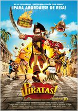&#161;Piratas!