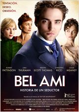 Bel Ami: Historia de un seductor