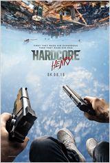 Hardcore Henry Putlocker
