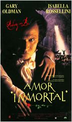 Amor inmortal