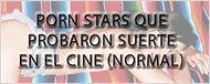 Porn Stars que probaron suerte en el cine (normal)