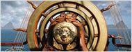 Nuevo tráiler de 'Las crónicas de Narnia: La travesía del viajero del Alba'