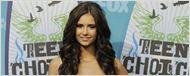 'Crónicas Vampíricas' triunfa en los Teen Choice