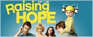 NBC cancela 'Outlaw' y Fox le da una temporada completa a 'Raising Hope'