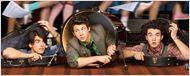 Jonas Brothers, compuestos y sin serie