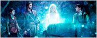 'Las crónicas de Narnia' vuelven a liderar la taquilla