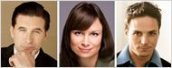Cameos en 'Gossip Girl', 'Castle' y 'Raising Hope'