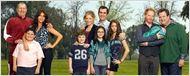Fox celebra la Navidad con 'Modern Family', 'Los Simpson', 'Futurama' o 'Miénteme'