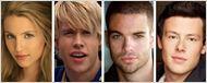 ¿Baile de parejas en 'Glee'?