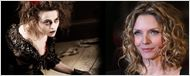 Michelle Pfeiffer y Helena Bonham Carter se unen a 'Dark shadows'