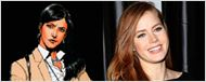 Amy Adams será Lois Lane