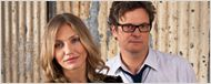 Primer vistazo a Colin Firth y Cameron Diaz en &#39;Gambit&#39;
