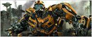 Seis nuevos clips de 'Transformers: El lado oscuro de la Luna'