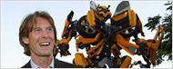 Michael Bay ataca a los críticos de 'Transformers'