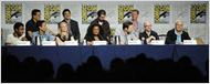 Comic-Con: 'spoilers' de la tercera de 'Community', fichajes de John Goodman y Michael Kenneth Williams, etc