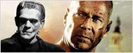 'Jungla de cristal 5' y el remake de 'Frankenstein', ya tienen directores